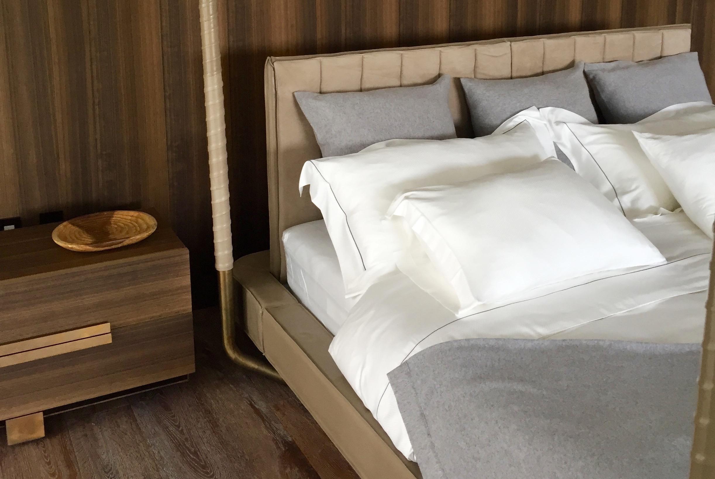 2-Fisher Island Master Bedroom 2