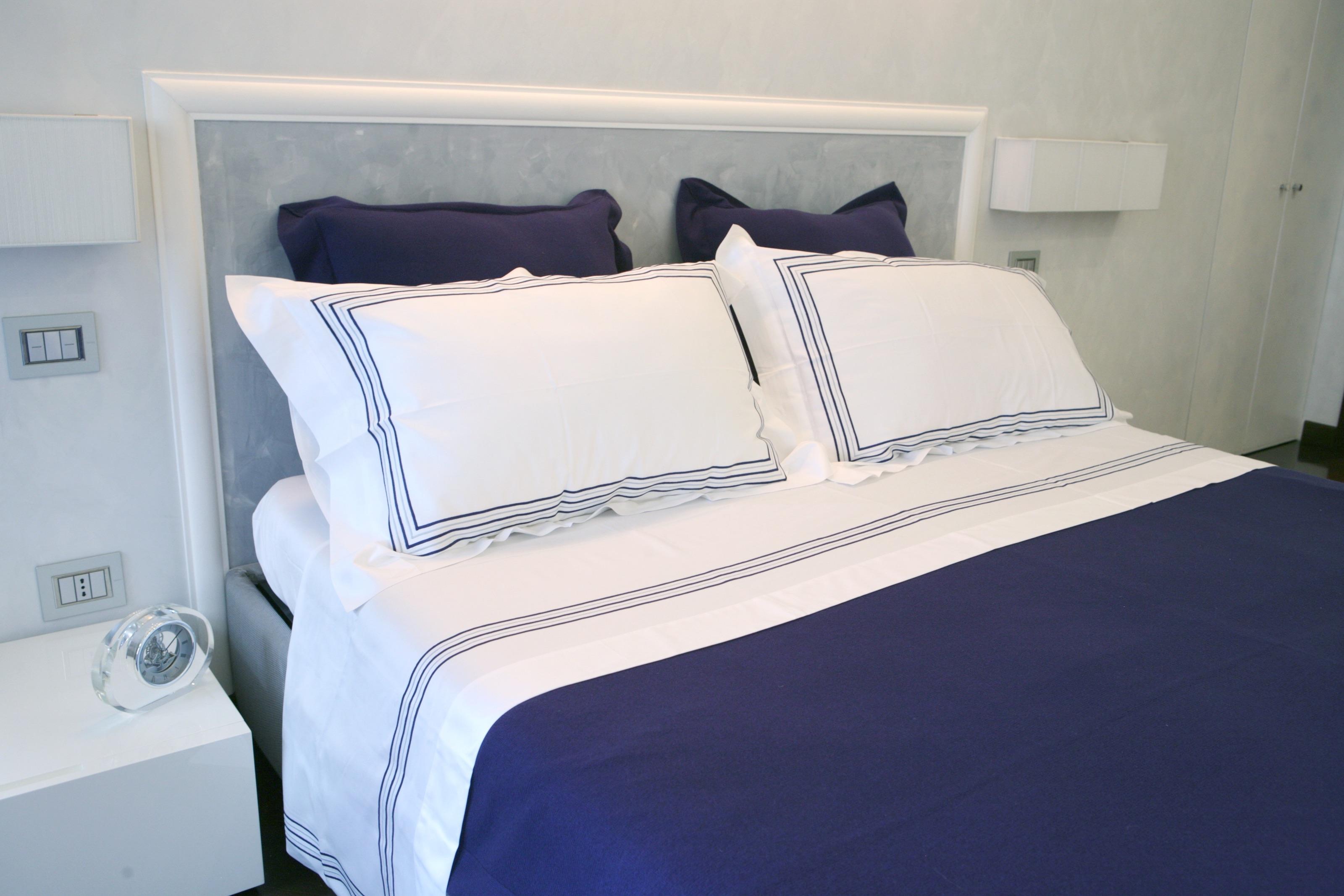 1- Master bedroom