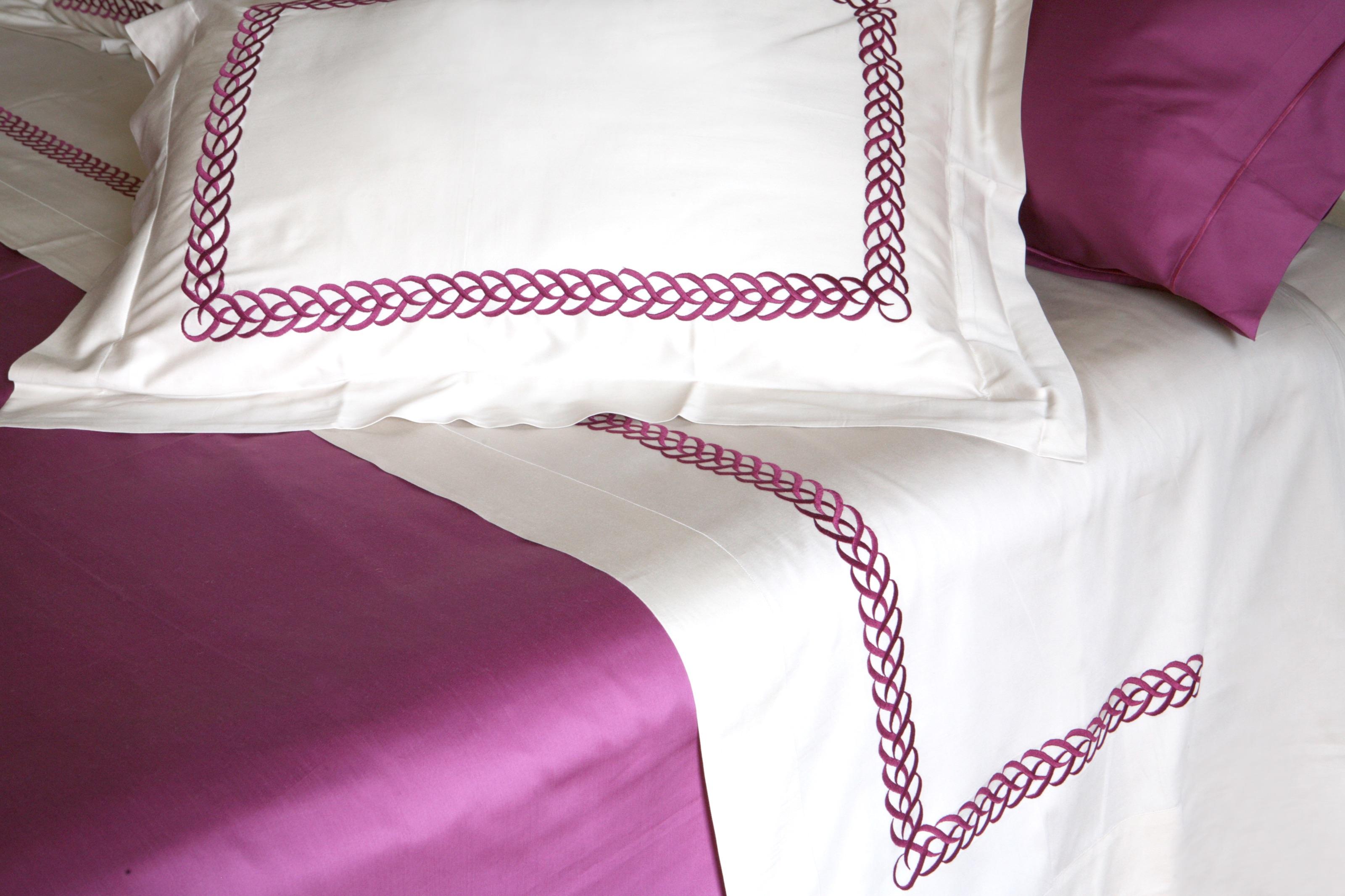 2-Bergamo Master bedroom detail
