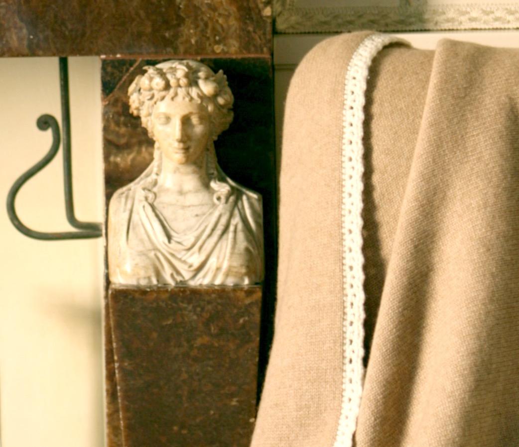 3-Bergamo Master room